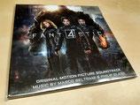Marco Beltrami & Philip Glass - Fantastic Four O.S.T. (2LP)