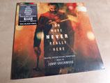 Jonny Greenwood - You Were Never Really Here (Soundtrack)