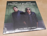 Jools Holland & Jose Feliciano - As You See Me Now