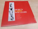 Larry Williams - Here's Larry Williams