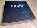 Gorki - Alles Moet Weg (12LP-Box Set)