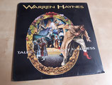 Warren Haynes - Tales Of Ordinary Madness (2LP)
