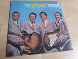 Buddy Holly & The Crickets - The Chirpin Crickets