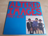 Altered Images - Pinky Blue (2LP)