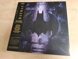 Danny Elfman - Batman (Expanded Motion Picture Score) (2LP)
