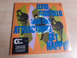 Elvis Costello And The Attractions - Get Happy!! (2LP)
