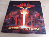 U.D.O. - Steelfactory (2LP) (Accept)