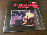 Alan Vega - New Raceion (2LP)