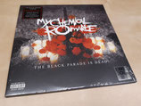 My Chemical Romance - The Black Parade Is Dead! (2LP)