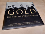 Spandau Ballet - Gold: The Best Of Spandau Ballet (2LP)