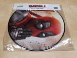Deadpool 2 - Original Motion Picture Soundtrack (Picture Disc)