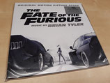Brian Tyler - The Fate Of The Furious O.S.T. (2LP)