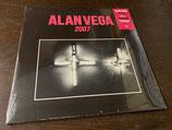 Alan Vega - 2007 (2LP)