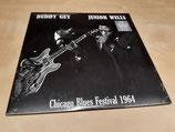 Buddy Guy & Junior Wells - Chicago Blues Festival 1964