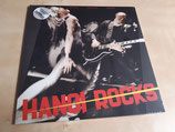 Hanoi Rocks - Bangkok Shocks, Saigon Shakes, Hanoi Rocks
