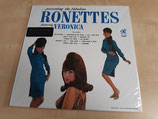 The Ronettes - ...Presenting The Fabulous Ronettes Featuring Veronica