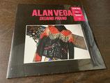 Alan Vega - Dujang Prang (2LP)