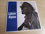 Lightning Hopkins - Blues In My Bottle
