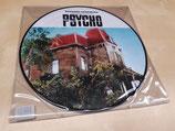 Bernard Herrmann - Psycho (Picture Disc)