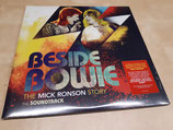 Various - Beside Bowie: The Mick Ronson Story (2LP)