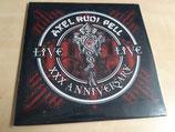 Axel Rudi Pell - Live XXX Anniversary (3LP)