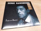 Serge Gainsbourg - Trois Et Quatre