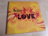 The Beatles - Love (2LP)