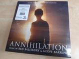 Ben Salisbury & Geoff Barrow - Annihilation (2LP)