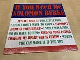 Solomon Burke - If You Need Me