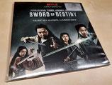 Shigeru Umebayashi - Sword Of Destiny O.S.T. (2LP)