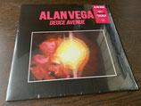 Alan Vega - Duece Avenue (2LP)