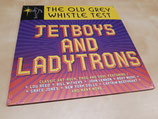 Various - Jetboys And Ladytrons (Lou Reed, Roxy Music, John Lennon e.a.) (2LP)
