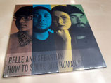 Belle And Sebastian - How To Solve Our Human Problems (3EP-Box Set)