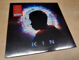 Mogwai - Kin (Original Motion Picture Soundtrack) (Red Wax)