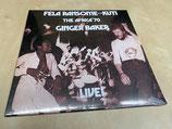 Fela Ransome-Kuti & Africa '70 With Ginger Baker - Same