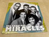 Smokey Robinson & The Miracles - The Fabulous Miracles