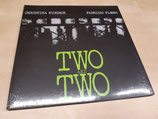 Christina Kubisch & Fabrizio Plessi - Two And Two