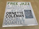 Ornette Coleman Double Quartet - Free Jazz