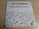 The Outsiders - Calling On Youth (Adrian Borland)