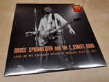 Bruce Springsteen - Live At My Father's Place In Roslyn, July 31 - 1973