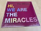 Smokey Robinson & The Miracles - Hi, We Are The Miracles