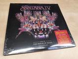 Santana -Live At The House Of Blues, Las Vegas (3LP/DVD)