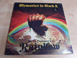 Rainbow - Memories In Rock II (3LP)