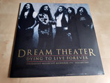 Dream Theater - Dying To Live Forever (2LP)
