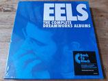 Eels - The Complete Dreamworks Albums (6LP-Boxset)