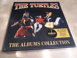 The Turtles - The Albums Collection (6LP-Box Set)