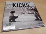 Various - Kicks O.S.T. (2LP)