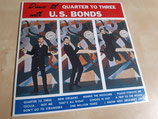 Gary U.S. Bonds - Dance 'Til Quarter To Three With U.S. Bonds