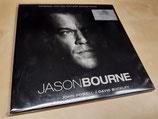 John Powell & David Buckley - Jason Bourne O.S.T. (2LP)