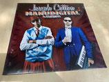 Joseph Cotton, Manudigital & Friends - Same